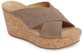 Splendid Joan Wedge Sandal