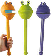 Educational Insights Puppets On A Stick 3Pc Set