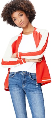 Find. Women's Jacket in Varsity Bomber