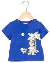 Gucci Boys' Graphic Short Sleeve T-Shirt