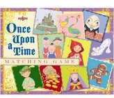 Eeboo Once Upon a Time Fairytale Matching Game