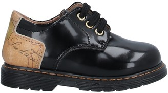 Alviero Martini Lace-up shoes