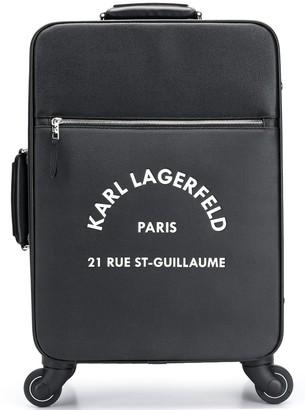 Karl Lagerfeld Paris Rue St Guillaume trolley