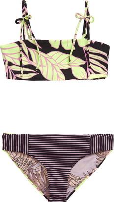 Maaji Kamali Sophie Reversible Two-Piece Swimsuit