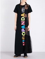 Black Fitted Maxi Dresses - ShopStyle