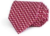 Salvatore Ferragamo Bird Neat Classic Tie