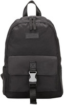Consigned Finlay Clip Xs Backpack Black