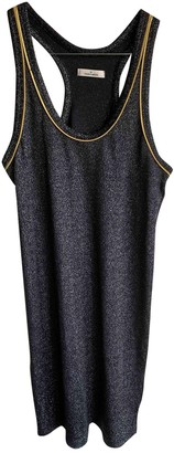 By Malene Birger Black Synthetic Dresses
