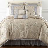 JCPenney Home ExpressionsTM Kingston 7-pc. Damask Comforter Set