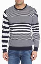 Paul & Shark Stripe Wool Sweater