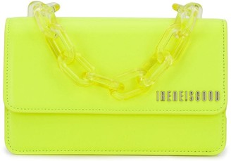 Ireneisgood Chunky Chain Clutch Bag