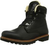Panama Jack Panama 03 Aviator C2 Napa Grass Mens Boots Black (Negro) 11 UK