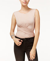 Free People Love Me Crossover Top