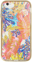 Lilly Pulitzer iPhone 7/8 Transparent Cover