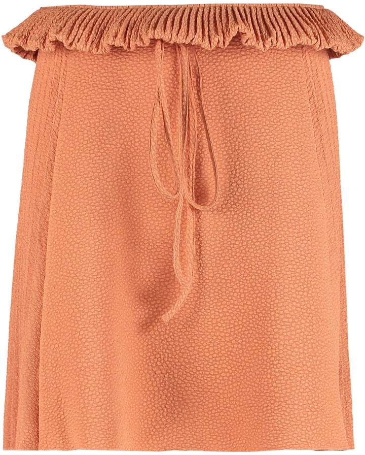 See by Chloe Knee length skirts