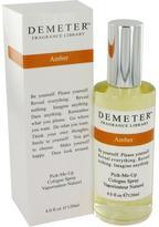 Demeter Amber Cologne Spray for Women (4 oz/118 ml)