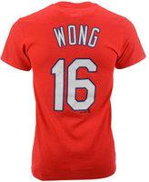 Majestic Kids' Kolten Wong St. Louis Cardinals Player T-Shirt