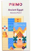 Egypt Primo Toys Map & Story Book