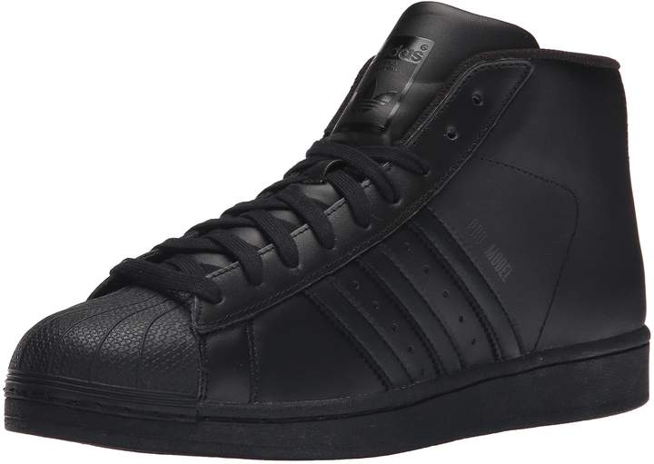 adidas Men's Pro Model Fashion Sneaker