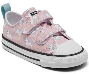 converse for toddlers girl
