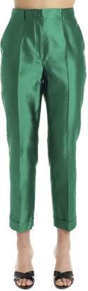 Dolce & Gabbana mikado Shantung Pants