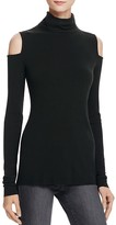 Bailey 44 Troy Cold Shoulder Sweater