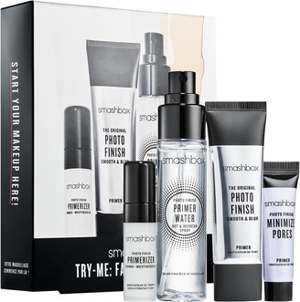 Smashbox Try-Me: Face Primer Mini Set