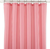 JCPenney JCP Home Collection HomeTM Seersucker Shower Curtain