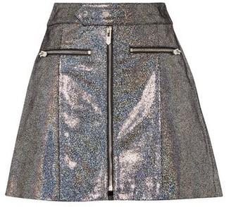 The Mighty Company Mini skirt