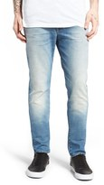 7 For All Mankind Paxtyn Skinny Fit Jeans (Mission Road)