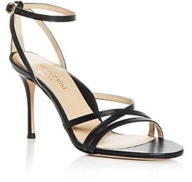 Marion Parke Women's Lillian Strappy High-Heel Sandals