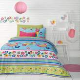 Ardor For Kids Chicky Quilt Cover Set, Double