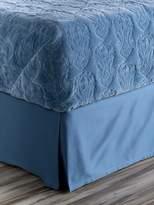 Surya Griffin Bed Skirt