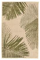 Liora Manne Terrace Palm Green Rug