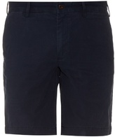 Polo Ralph Lauren Brushed-cotton Chino Shorts