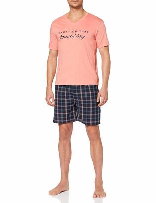 Alan Brown Men's AH.VACA.PSH Pyjama Sets