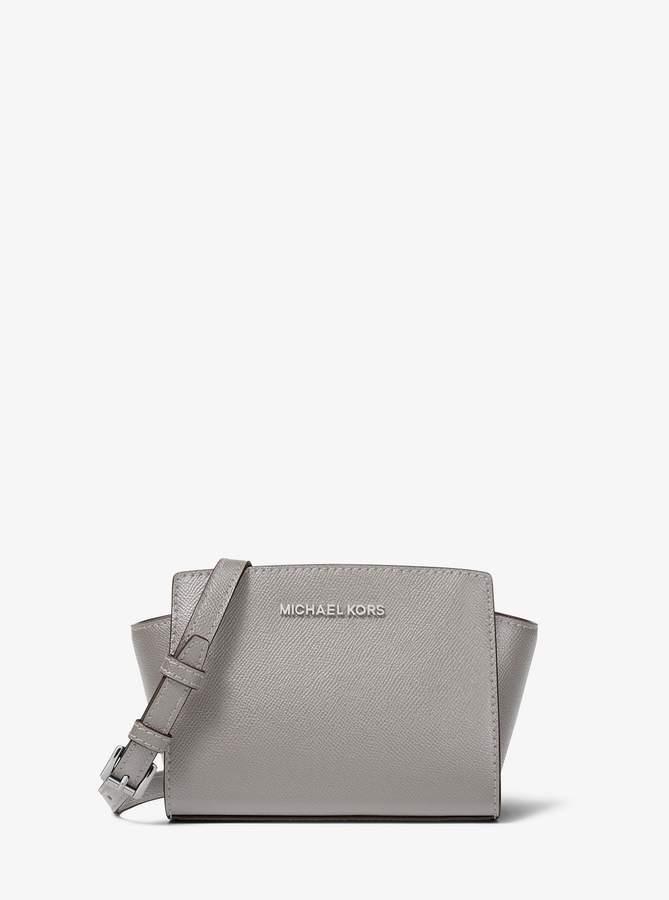 12f053e901d2 Michael Michael Kors Bags Pearl Grey - ShopStyle