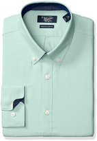 Original Penguin Men's Slim Fit Classic Dress Shirt