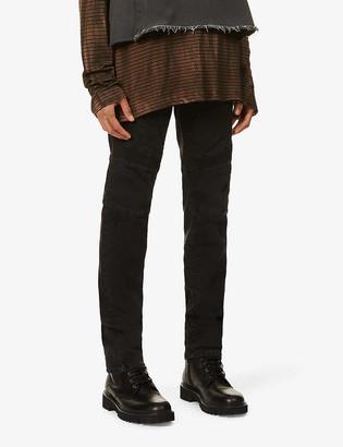 Replay Zaldok slim stretch-denim jeans