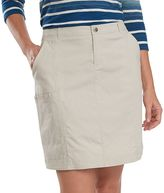 Woolrich Women's Laurel Run III Cargo Skirt