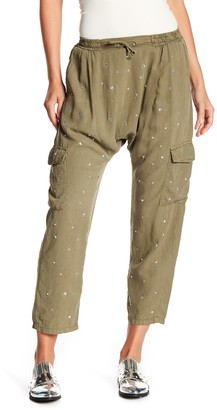 Level 99 Eliot Relaxed Pants
