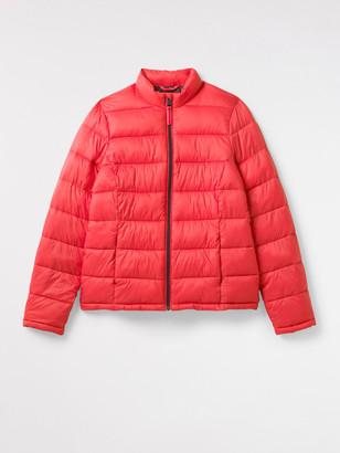 White Stuff Isbourne Funnel Jacket