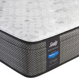 Sealy Besant Plush Eurotop - Mattress Only