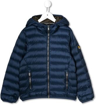 Ciesse Piumini Junior Logo Patch Padded Jacket
