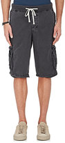 James Perse Men's Yosemite Cotton Cargo Shorts