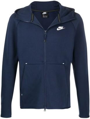 Nike Tech zip-up track jacket