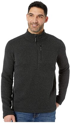 Smartwool Hudson Trail Fleece 1/2 Zip Sweater