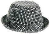 Paul Smith Trilby Hat