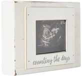 Mud Pie Counting The Days Block Frame Accessories Travel