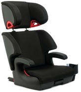 Clek ECOM Oobr Booster Car Seat - Drift